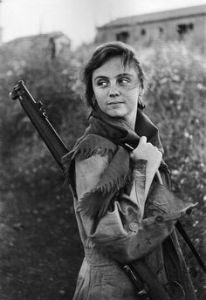 Gerda Taro 1