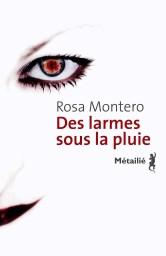 Des-larmes-sous-la-pluie-Rosa-Montero